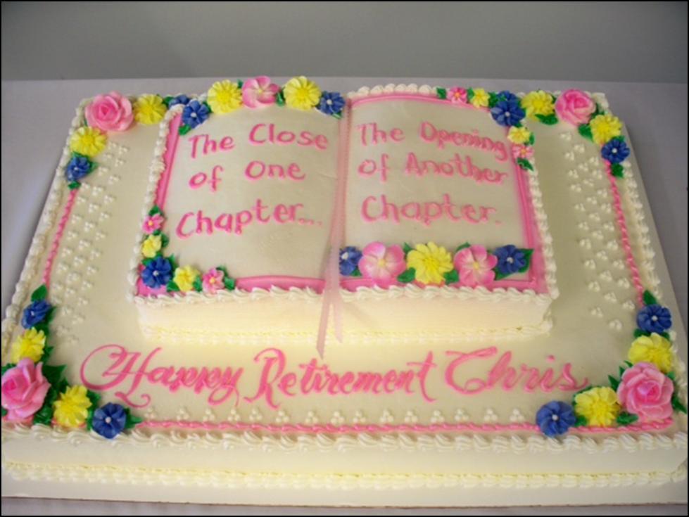 AAUW CM Cake | Virginia Beach (VA) Branch